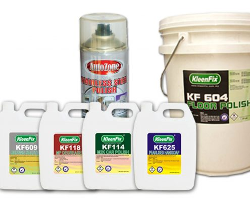 Kleenfix - DTS Hygiene Sdn Bhd - Cleaning Tools, Machines
