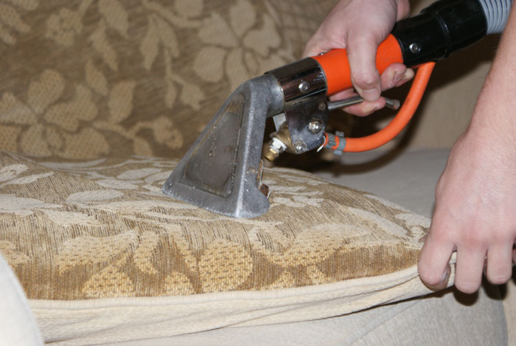 Ac803 Carpet Amp Upholstery Extractor Kleenfix